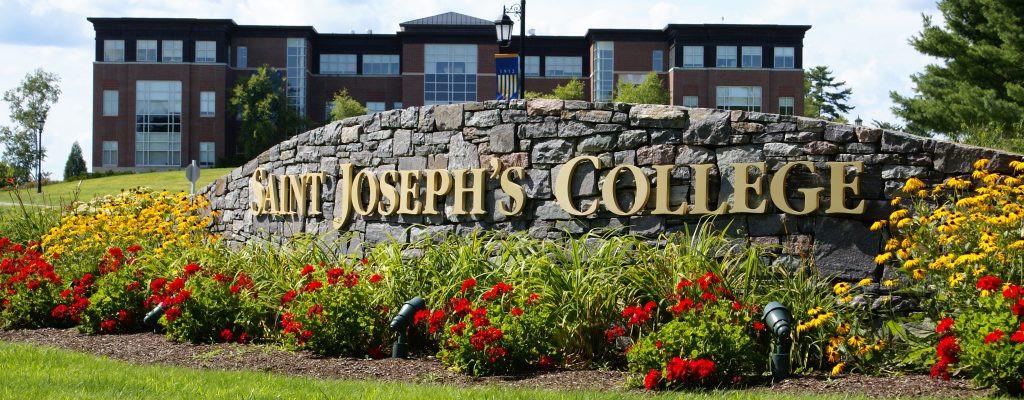 Saint Joseph College Maine
