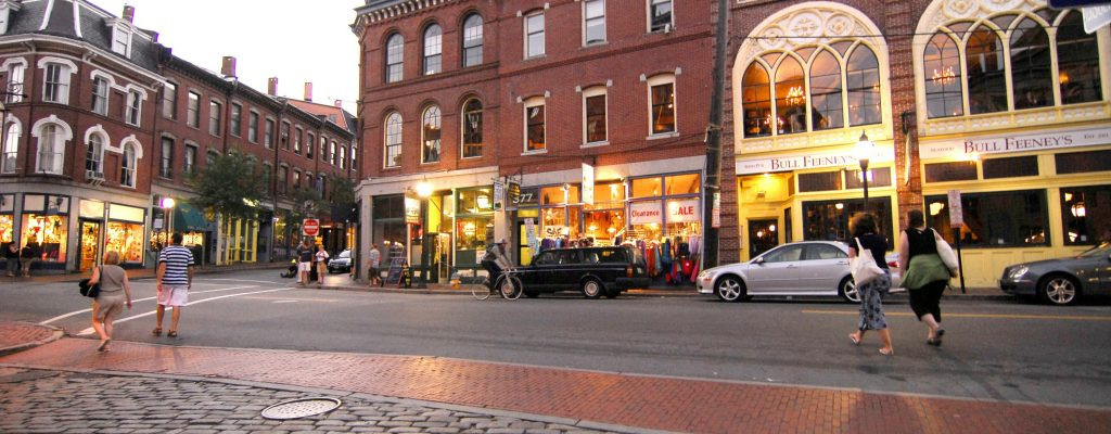 Clarion portland official site old port portland maine - Portland maine hotels old port district ...